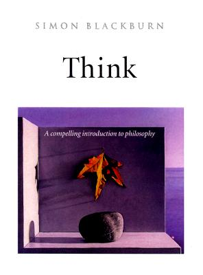 Think By Blackburn, Simon
